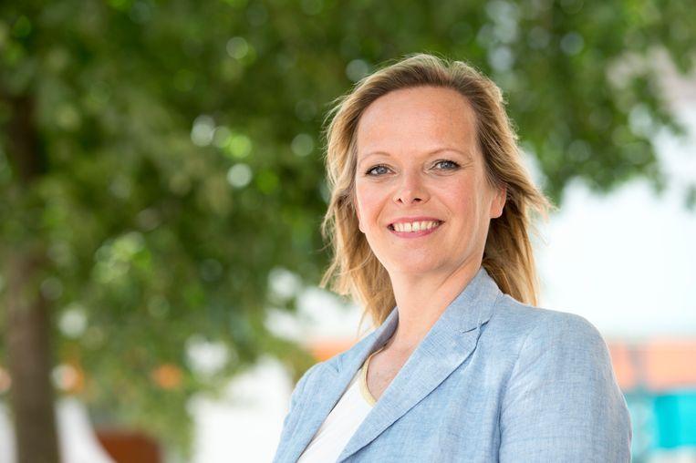 Auteur Hilde Vandermeeren komt naar Lichtervelde