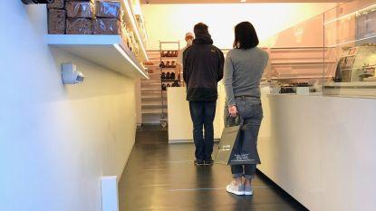 """Patissier-chocolatier Jan Andries ziet verkoop net stijgen tijdens coronacrisis: """"Dubbel zoveel brood verkocht voorbije week"""""""