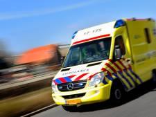 Fietser gewond bij aanrijding in Leeuwarden