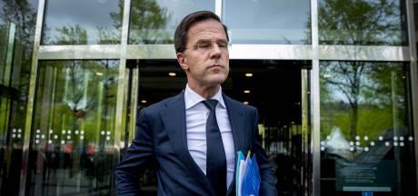Premier Mark Rutte wacht zwaar debat over 'memogate'