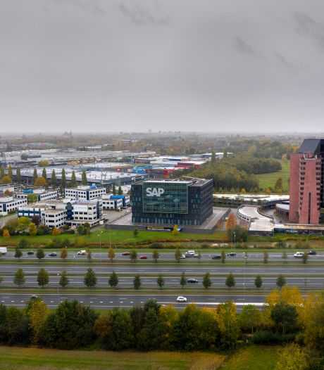 Den Bosch als dé Nederlandse datastad? 'Het is gewoon een fijn provinciestadje'