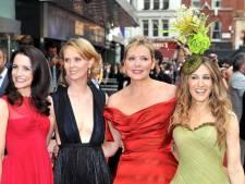 'Carrie' wil geen Sex and the City-film zonder 'Samantha' ondanks gekibbel