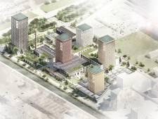 BPD presenteert 'ingetogen' plan voor Campina-terrein in Eindhoven