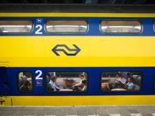 Geen treinverkeer tussen Utrecht en Rotterdam