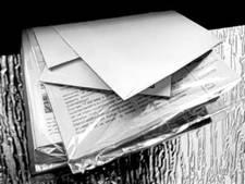Ingezonden lezersbrieven zaterdag 5 augustus