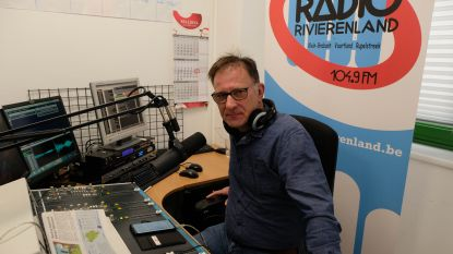 Radio Rivierenland draait verzoekplaatjes om bewoners woonzorgcentra te steunen