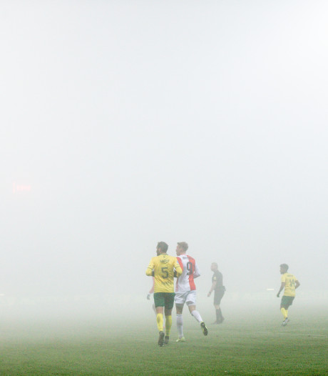 Speeldagen kwartfinales KNVB-beker bekend