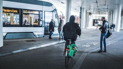 Gevaarlijke kruising voetgangers en fietsers aangepakt