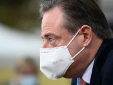 """Sortie du nucléaire: """"C'est qui De Wever dans cette histoire?"""""""