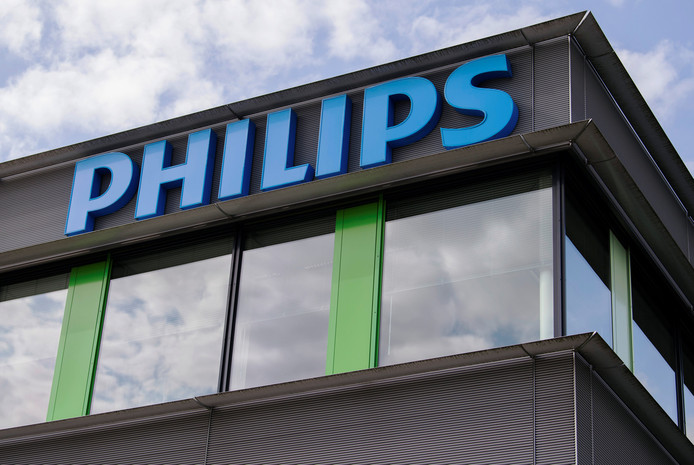 Philips Healthcare hoofdkwartier in Best.