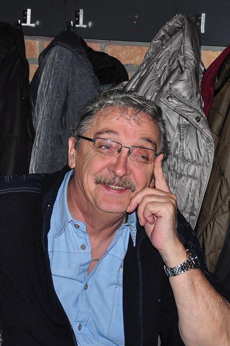 GIel Maussen overleed in juni.