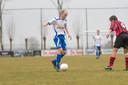 Corné van Horik stond drie keer in het elftal van de week. ,,Mooi dat ik belangrijk heb kunnen zijn met 26 goals in 26 duels.''
