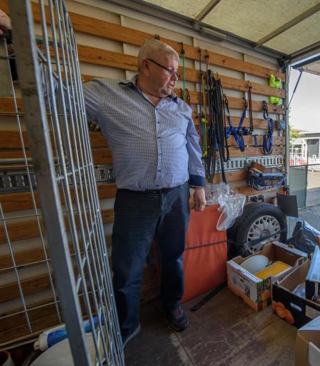 Kringloopwinkels Peelland: vaker 'nee' bij kast en oude tv