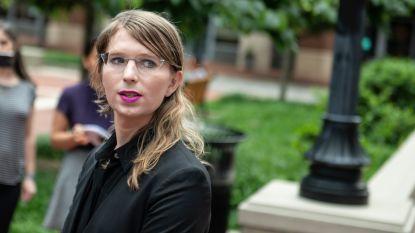 """""""Chelsea Manning moet weer de cel in"""""""