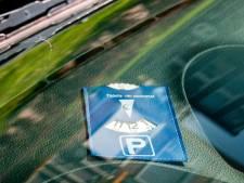 Deurnese straat baalt van 'verdwenen' parkeerplaatsen