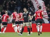 Tadic: We hebben PSV de doelpunten cadeau gegeven