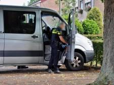 Grondstoffen voor amfetamine gevonden in woning Bergen op Zoom