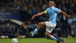 Kompany verkozen tot beste buitenlandse verdediger ooit in de Premier League