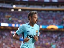 'PSG en Neymar bereiken akkoord'