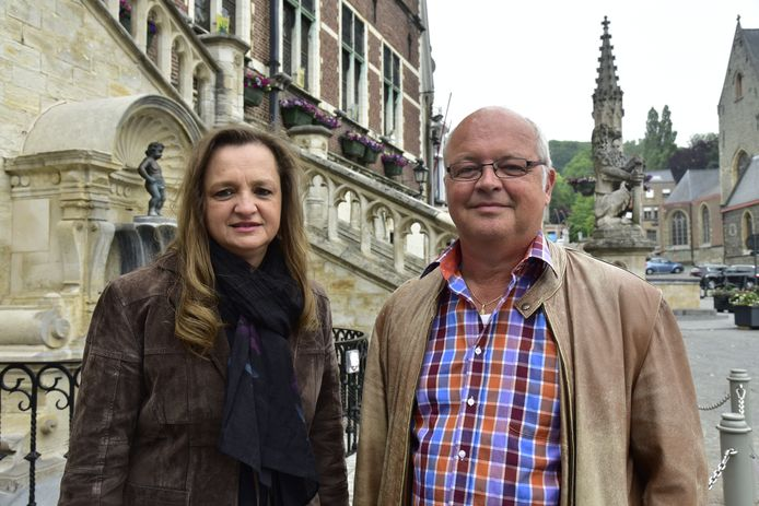 Ja kandidatuur indienen kan bij schepen Ann Panis of erfgoedambtenaar Jan Coppens.
