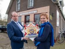 125-jarige Bakkerij Slatman in Ane nu ook 'Hofleverancier'