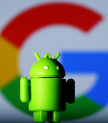 Wéér miljardenboete voor Google vanwege machtsmisbruik