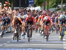Tweede plaats Vermeltfoort in slotrit Belgium Tour