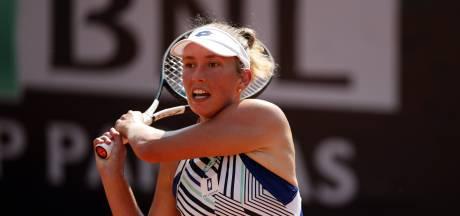 """Elise Mertens prête pour Roland-Garros: """"J'ai bon espoir de bien jouer"""""""