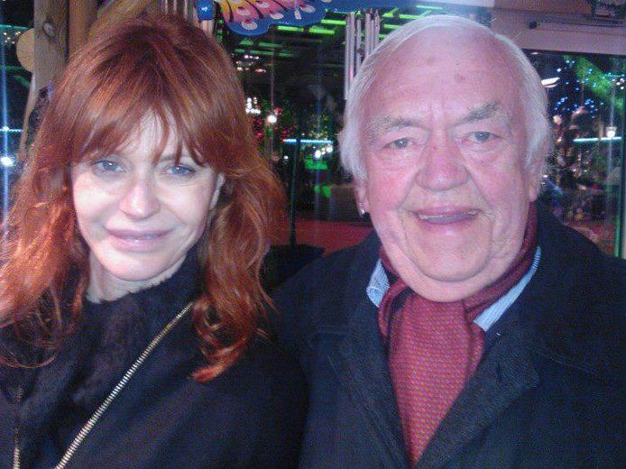 Axelle Red et son père