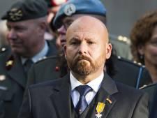 Marco Kroon mag niet meer spreken op veteranendag Schijndel vanwege de 'discussie rondom zijn persoon'