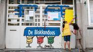 Sharia4Belgium-lid voert haatcampagne tegen leerkrachten De Blokkendoos