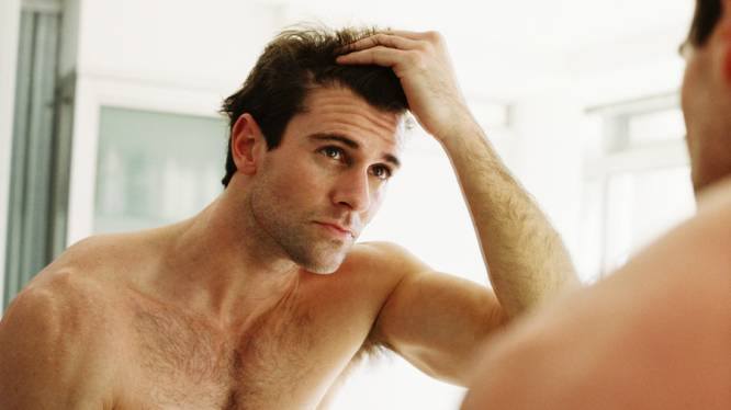 Hoe kaler de man, hoe groter het risico op prostaatkanker