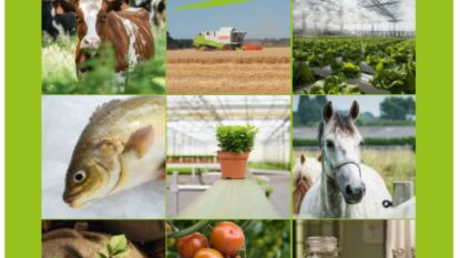 Ferm Kruisem promoot hedendaagse land- en tuinbouw