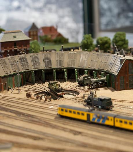 Transit Oost is open, een beleefmuseum met oude én nieuwe treinen