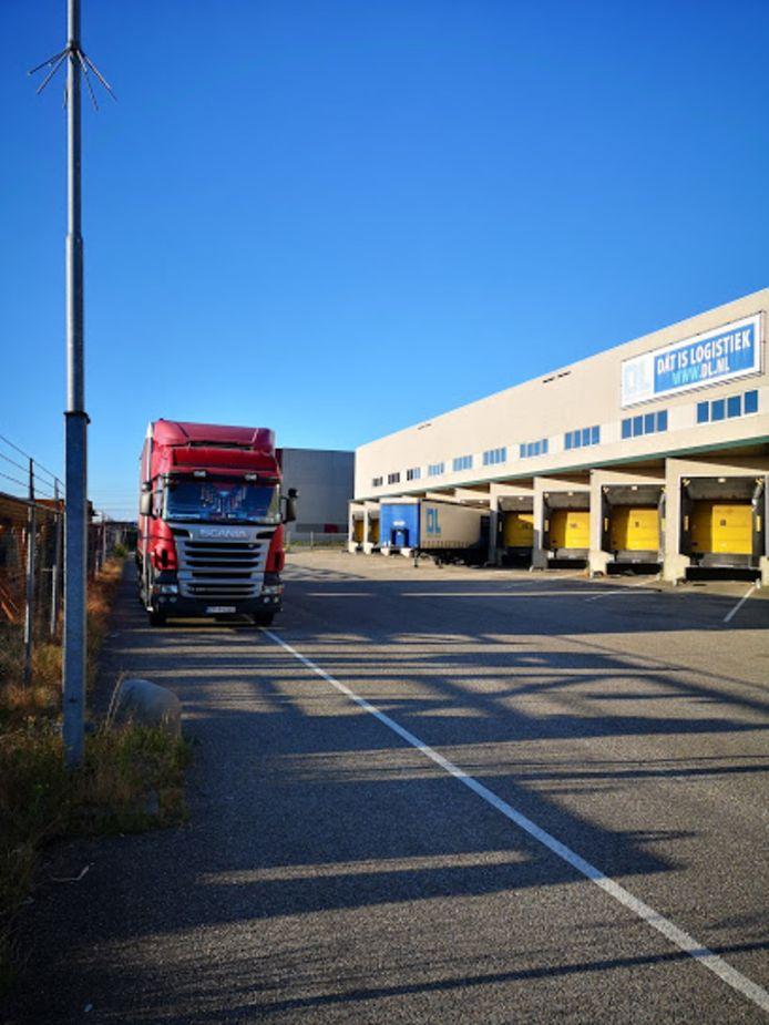 DL Logistics & Transport in Moerdijk