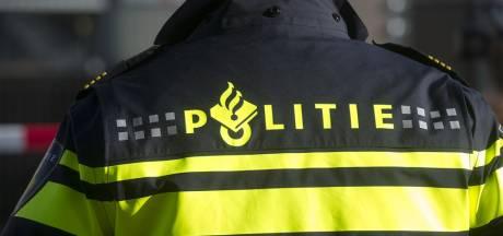 Amsterdams restaurant 's nachts meerdere keren beschoten
