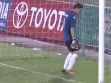 Weigerende Vietnamese voetballers twee jaar geschorst