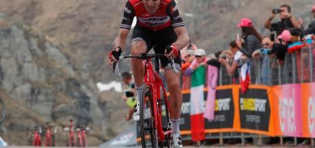 Bekijk hier de nabeschouwing op de Giro etappe van vandaag