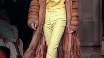 Versace stopt met het gebruik van bont