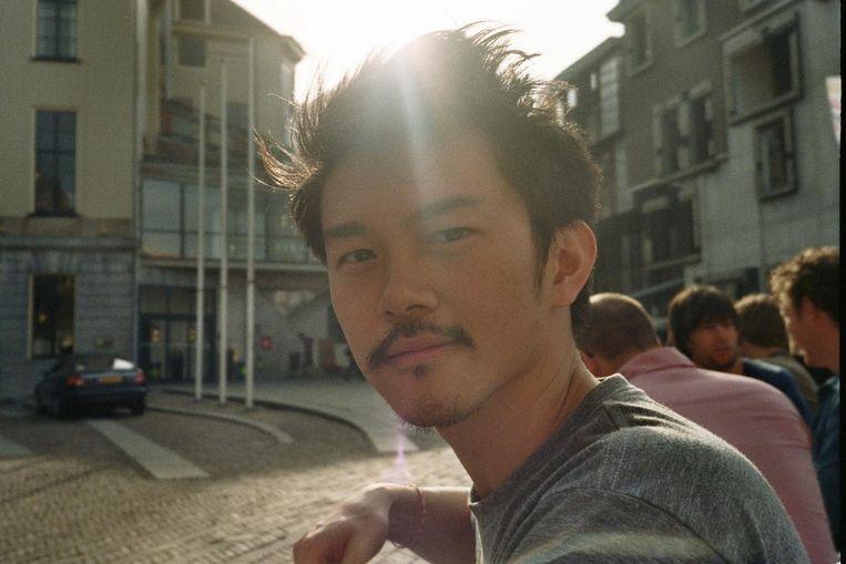 Pete Wu. Beeld