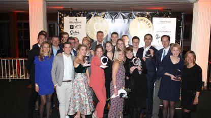 En de Oostende Award gaat naar…