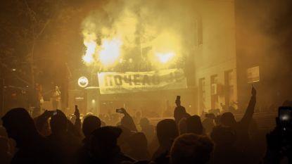 Opnieuw duizenden mensen de straat op in Belgrado