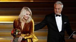 Seksisme-rel overschaduwt Ballon d'Or: dj Martin Solveig vraagt vrouwelijke winnares om te twerken