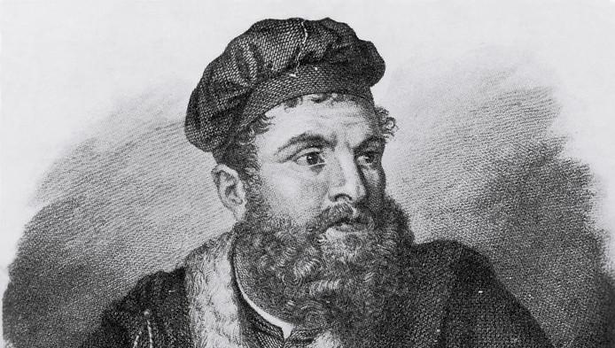 Marco Polo omschreef het keizerlijk paleis van de Mongoolse leider Kublai Khanals 'het grootste paleis dat ooit heeft bestaan.'