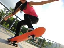 Skatepark Bergen op Zoom krijgt nog geen opknapbeurt