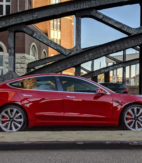 CO2-compensatie beter dan Tesla-subsidie
