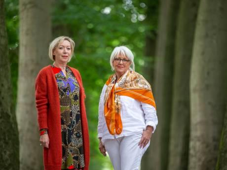 Weggestuurde vrijwilligsters Toon Hermanshuis in Ede mogen niet terugkomen