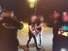 Nachtje op stap met politie Peelland: 'Helaas moeten we soms keuzes maken'