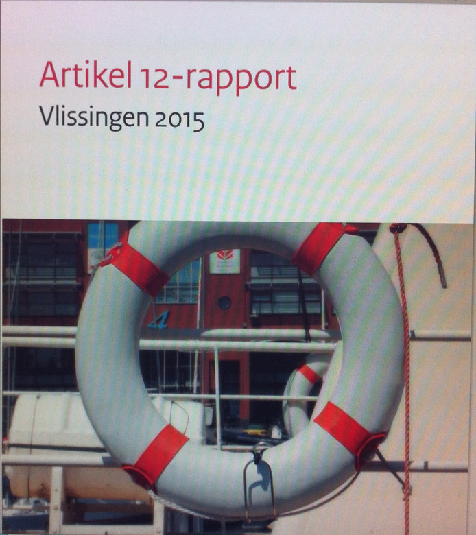 Vlissingen stond vanaf 2015 onder curatele van Provincie en Rijk om de enorme financiële problemen op te lossen. Vorig jaar werd de artikel 12-status gedeeltelijk beëindigd.
