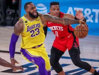 Meesseman en Allemand winnen in WNBA, LA Lakers op een zege van eerste conferencefinale in 10 jaar